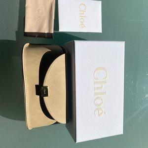 Chloé Sunglasses Frames Box Case